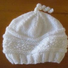 sweet dreams baby hat
